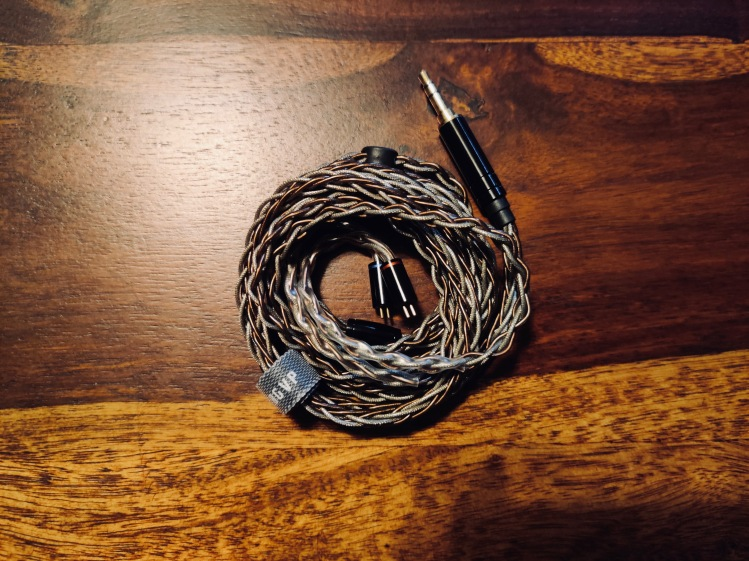 5 V12 Cable