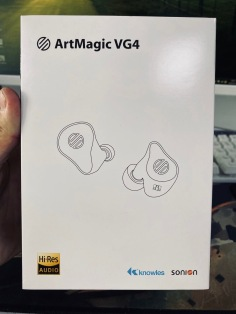 VG4 Box Front