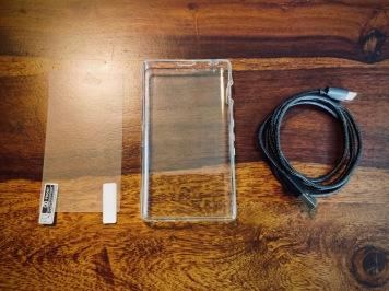 8 DX160 Accessories 2