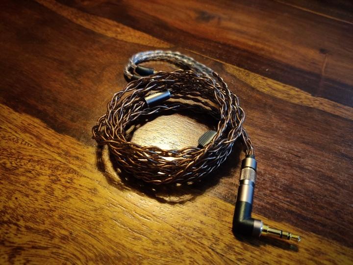 Cable DK-3001Pro