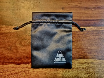 Ego Audio Pouch