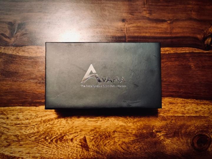 Avara AV3 Package