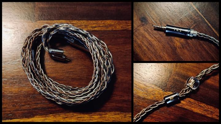 TRI Starshine Cable