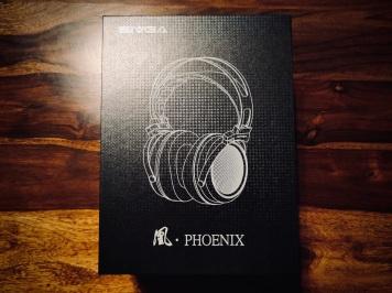 Sivga Phoenix Box