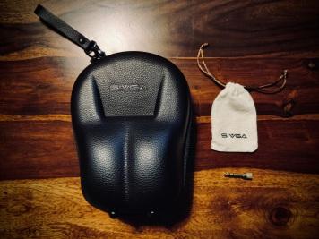 Sivga Phoenix Case + Accessories