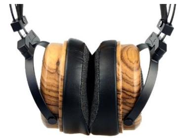 Sivga Phoenix Ear Pads 1