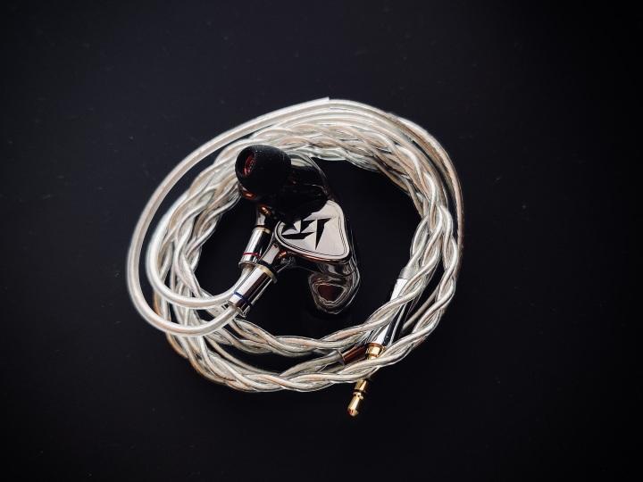 BGVP NE5 Cable