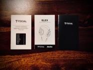 Focal Elex Manuals