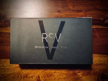 Softears RSV Box