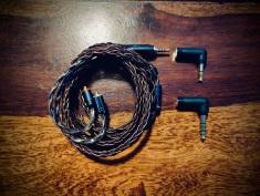 BGVP DM8 Cable