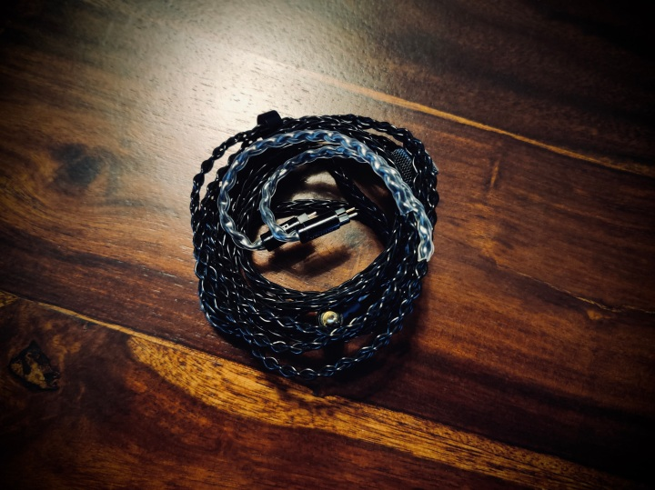Panther Audio D2X Cable