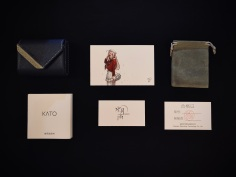Moondrop Kato Accessories