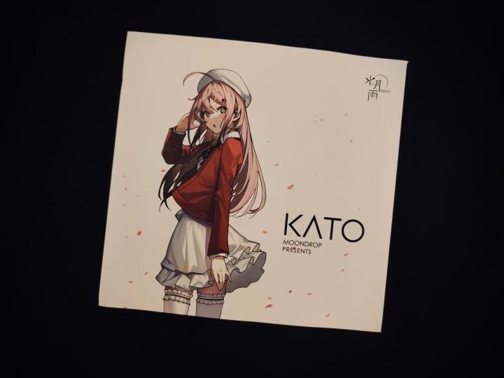 Moondrop Kato Box 1